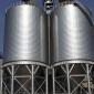 利浦钢板仓安装 水泥钢板仓供应 利浦式钢板仓施工 正泰龙